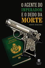 O Agente do Imperador e o Dedo da Morte